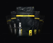 5 Alpha Packs