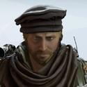 Maverick Default Headgear