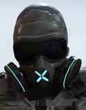 Mute 2.0 Headgear