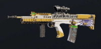 Palace Virtue L85A2 Skin