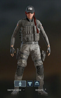 Ash Uniform - Disaster
