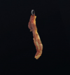 Bacon Strip Charm