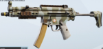 Cherbourg 354 MP5 Skin