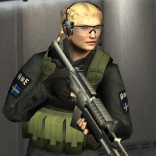 Lofquist in PS2 version