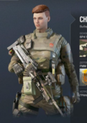 Finka Russian Timber Uniform