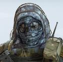 Kapkan Gorodskoy Headgear