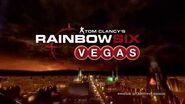 Rainbow Six Vegas Research Labs Realistic Terrorist Hunt