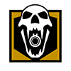 Blackbeard Icon