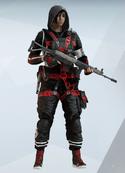 Nora Rengo 2019 Uniform
