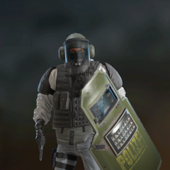 Blitz armed with <a href=