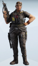Gridlock Full Moon Road Uniform