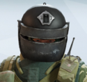 Tachanka Ballistic Salvation Headgear