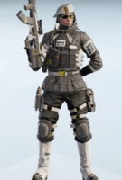 Zofia Starlight Uniform