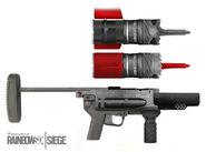 Ash Concept - M120 CREM