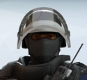 Doc Default Headgear