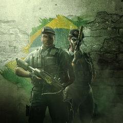 Capitão and <a href=