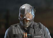 21.Capitão Iron Mask