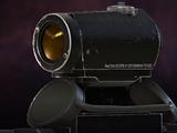 Red Dot Sight/Siege