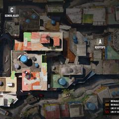 Favela - Roof