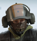 Bandit Stitches Headgear