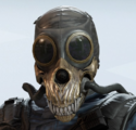 Smoke Hound Headgear