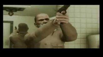 PS2 Tom Clancy's Rainbow Six Lockdown Mission 05