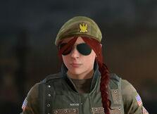 Ash Headgear - IDF Sapper