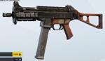Smooth Operator UMP45 Skin