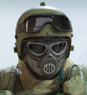 Fuze Prepper Headgear