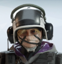 IQ Elizabeth Headgear