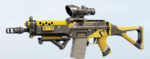 Spacestation Gaming Weapon Skin