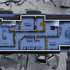 Yacht - Floor 0