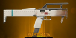 Retro Steel FMG-9 Skin