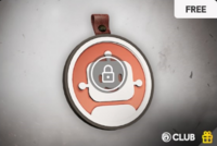 Happy Sam Charm Reward