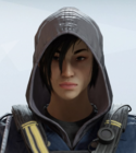 Hibana Default Headgear