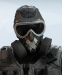 Mute Default Headgear