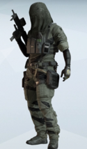 Nokk Default Uniform