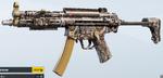 Ode MP5 Skin