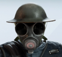 Thatcher Trench Headgear