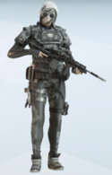 Dokkaebi Molten Pitch Uniform