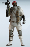 Maestro Alpine Task Uniform