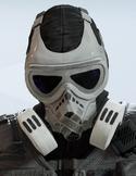 Mute Clone Headgear