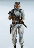 Nomad Fractured Floe Uniform