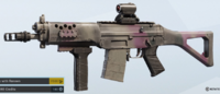 Chromatic 552 Commando Skin