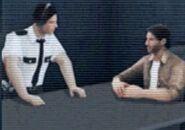 Kunst SV Interrogation