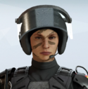 Mira Default Headgear