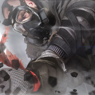 Sledge's trailer concept art