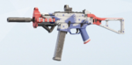 Warbird Weapon Skin