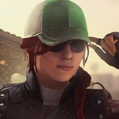 Ash in the Rancher Bundle
