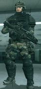 Falcon Assault ArmorVegas2